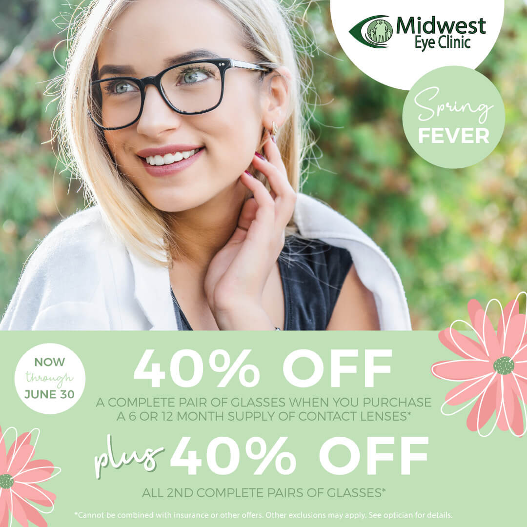 MidwestEyeClinic Q2 SpringFever SocialEmail