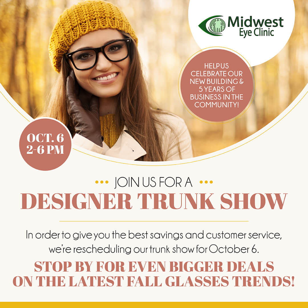 MidwestEyeClinic TrunkShow SocialEmail (2)
