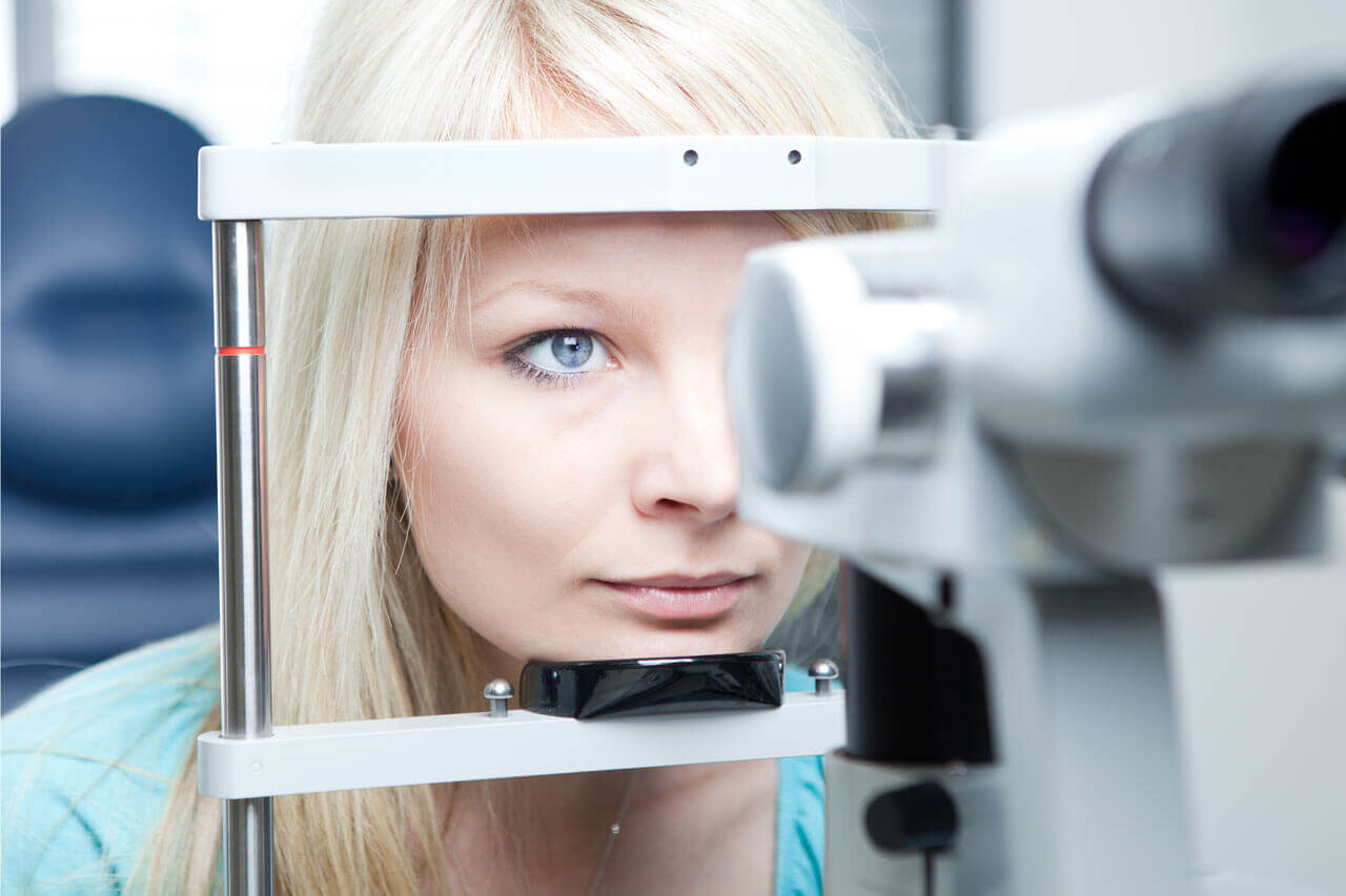 girl diagnostics Autorefkeratometers 1280
