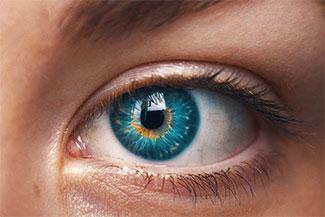 Prosthetic Contact Lenses Thumbnail