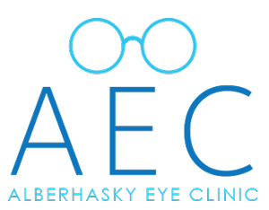 Alberhasky Eye Clinic, P.C.