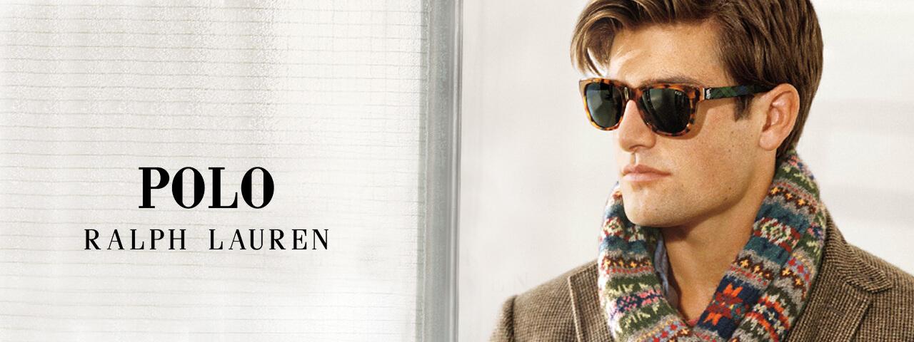 Polo Designer Eyeglass Frames