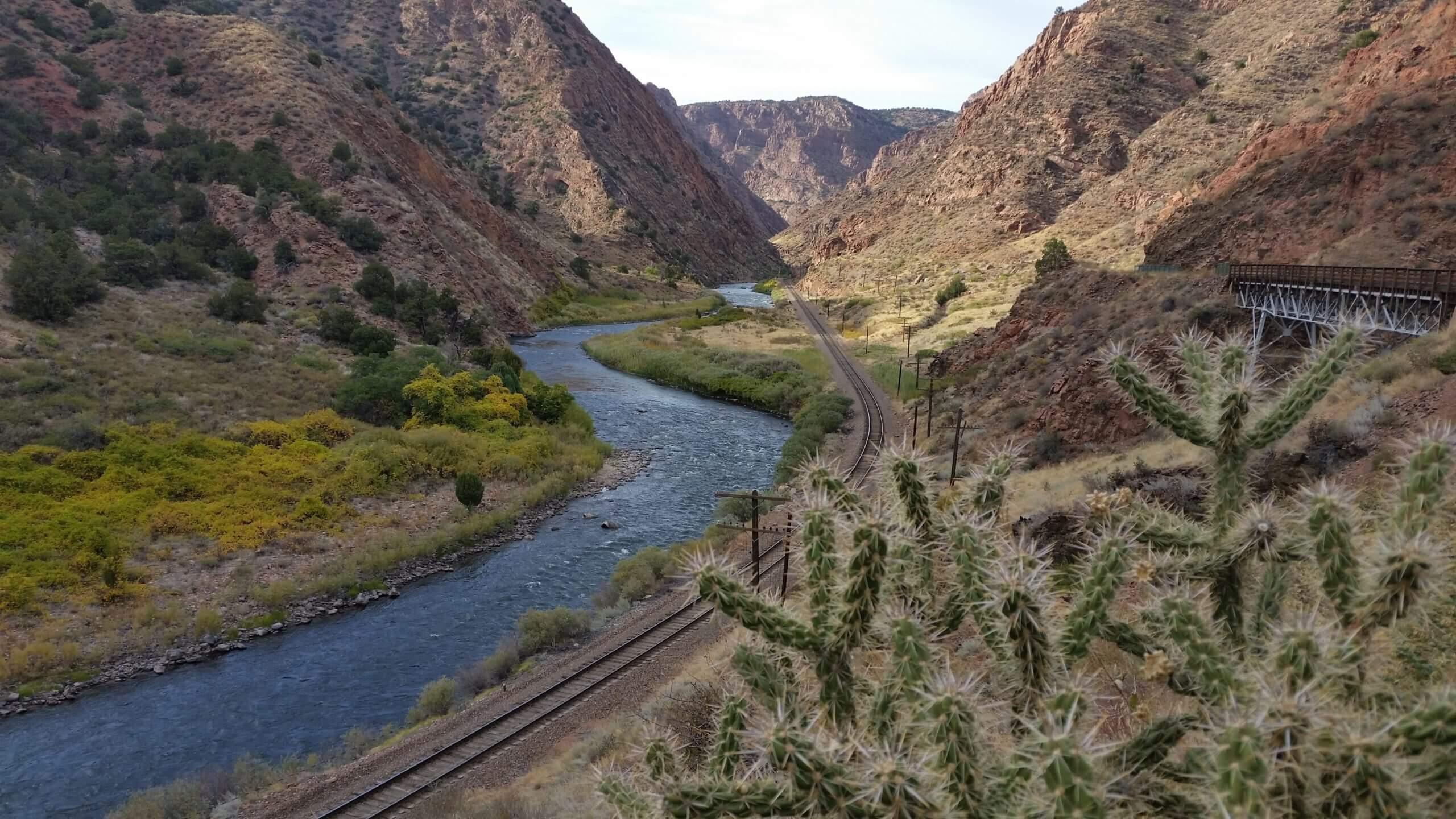 Location River LB