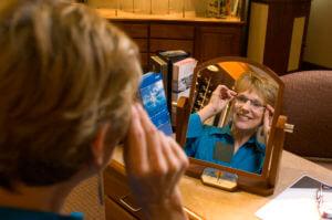 Optical Mirror