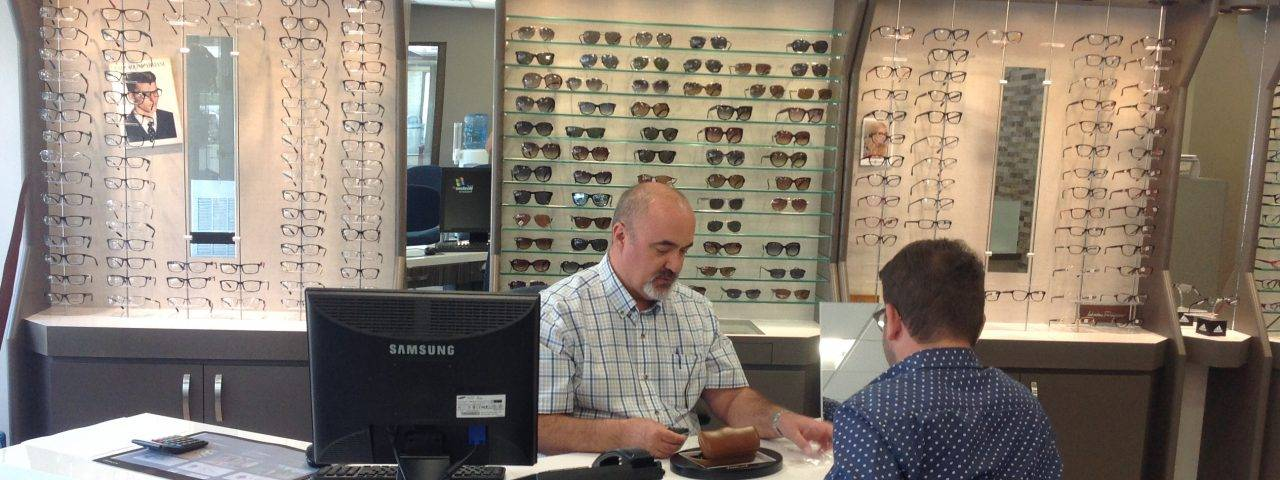 eyewear at Feinstein Eyecare in Richmond Hill Near Thornhill ON