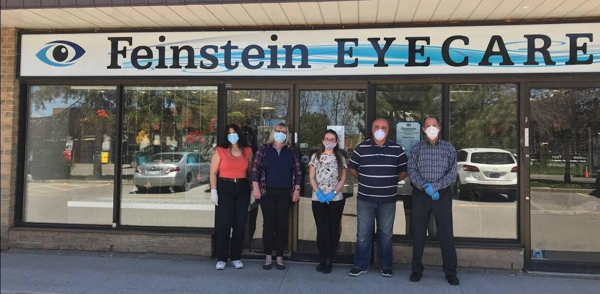 Feinstein Eyecare 2b