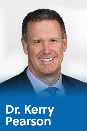 Dr. Kerry Pearson