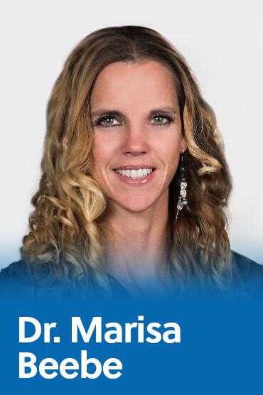 Dr. Marissa Beebe