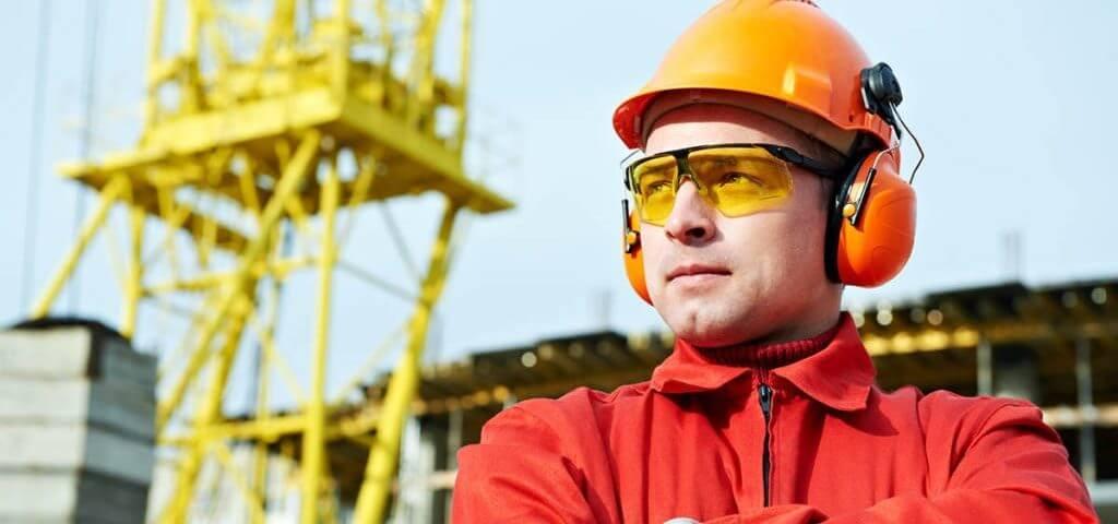 work safety glasses