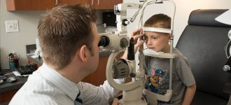 Comprehensive Eye Exams in Irvine and Dana Point, California