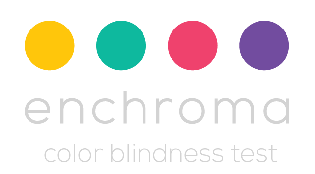 enchroma test
