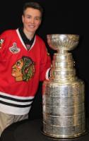 Hockey trophy