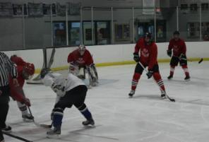 Hockey FaceOff