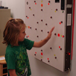 girl vision therapy