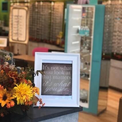 Your eye care clinic in Austin - Jansen Optical