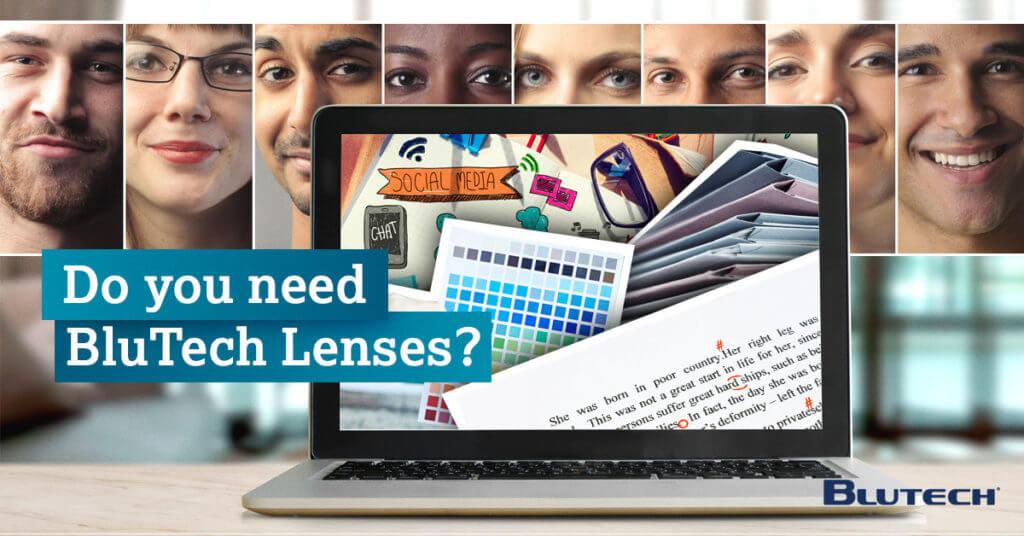 BluTech Lenses 1 5 1