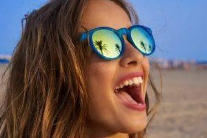 Woman Maui Jim Sunglasses