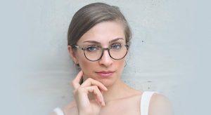 woman wearing glasses stylish 2 640x350 e1575791144155