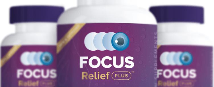focus relief