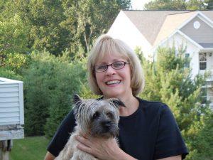 Karen Vision Therapist