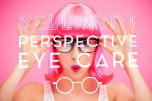Bellport Perspective Eye Care Eyewear