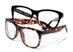 tortoiseshell eyewear