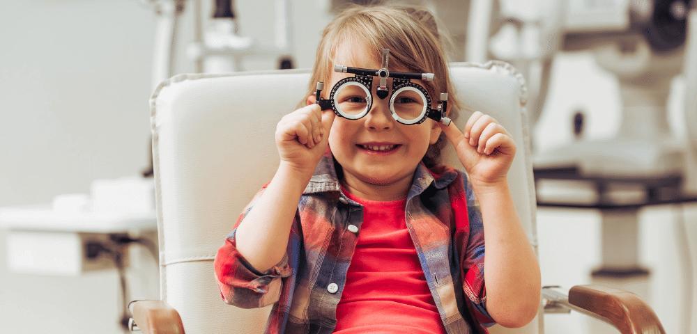 Behavioural Optometry Blog