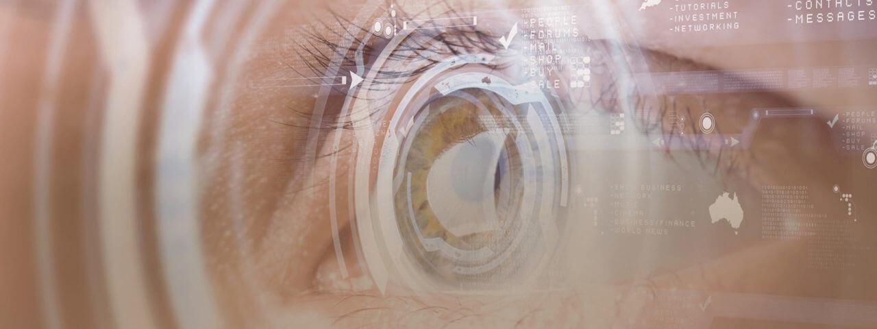 banner digital eye strain