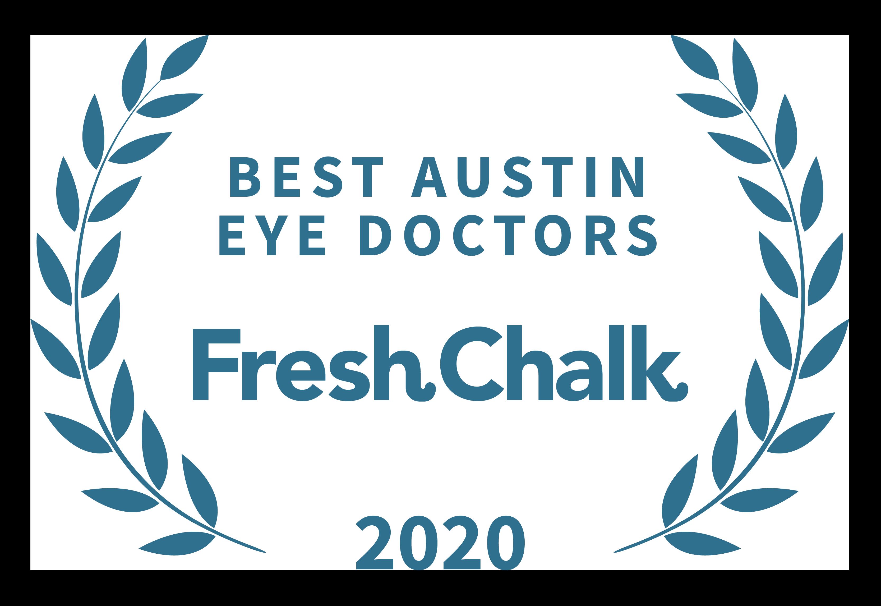 best eye doctors standard