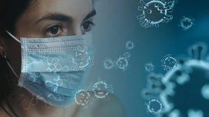 coronavirus virus mask corona pandemic outbreak disease epidemic sars cov 2