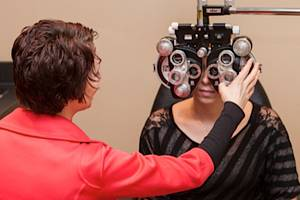 Eye Exams for your Entire Family