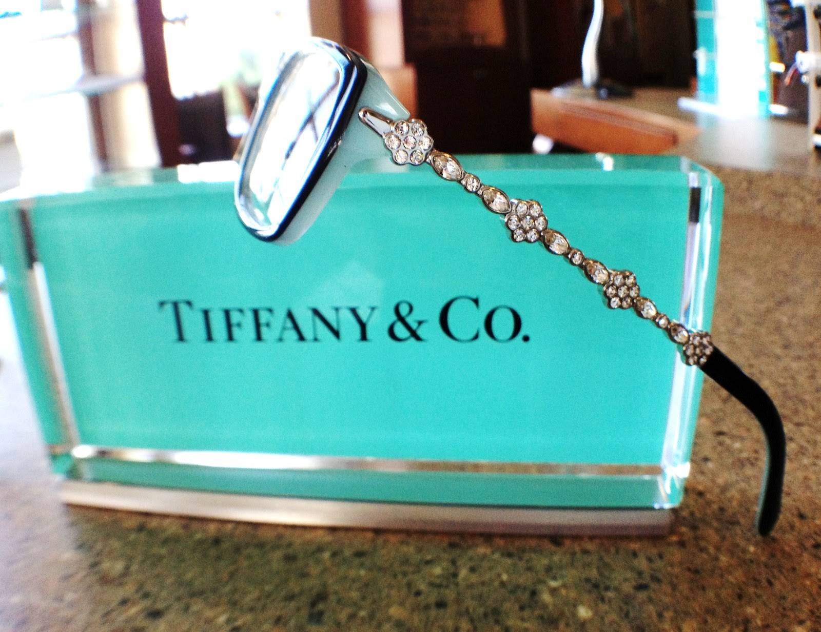 tiffany glasses