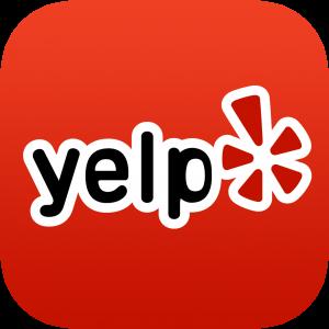 yelp logo transparent