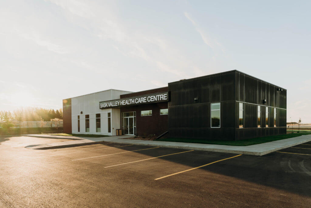 Doctors Vision Care Rosthern 1