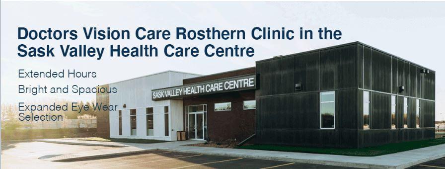 Rosthern-Website