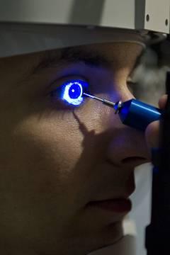 Min Ocular 0109