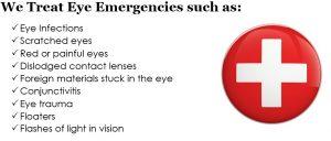 EyeEmergencies