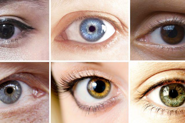 eyecolors