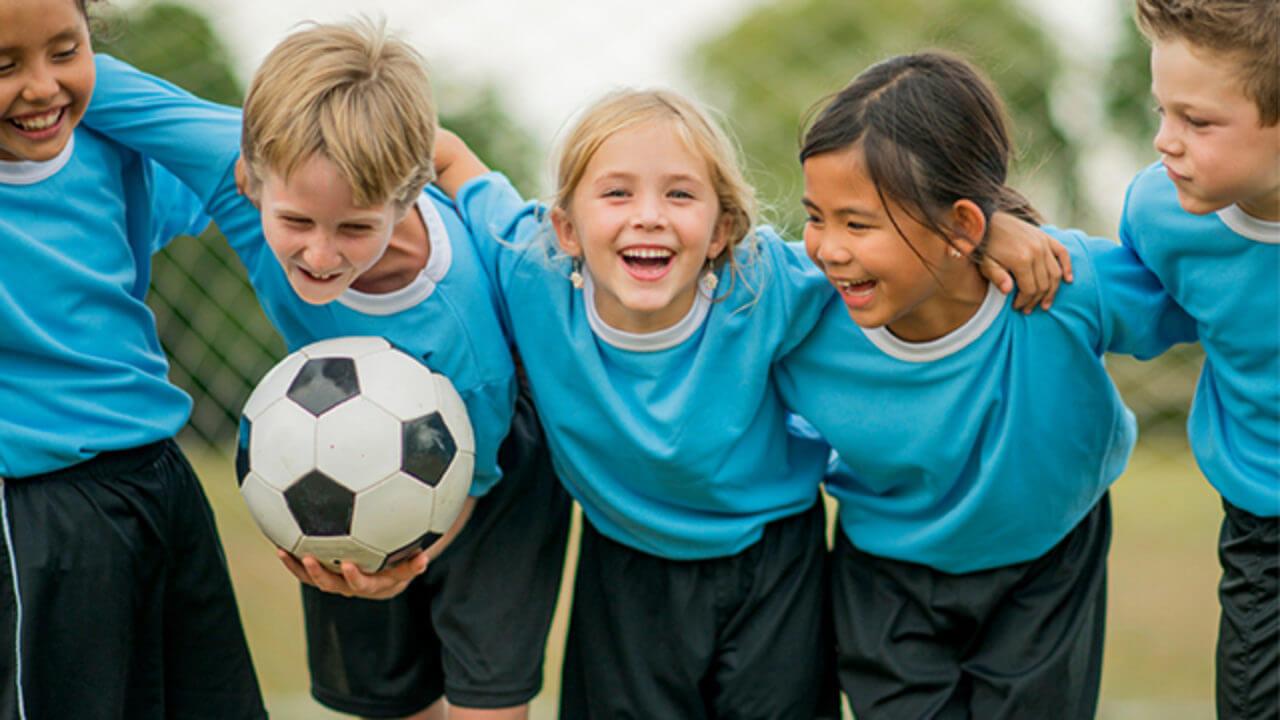 Kids Sports 1280×720