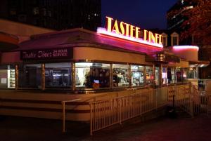 Tastee Diner Silver Spring, MD