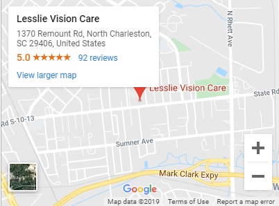 Lesslie Vision Care Google Maps