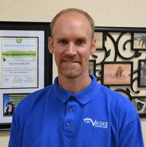 Dr. Michael Vaske Parker CO