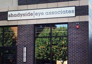 shadyside eye associates