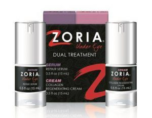 Zoria Under Eye Treatment