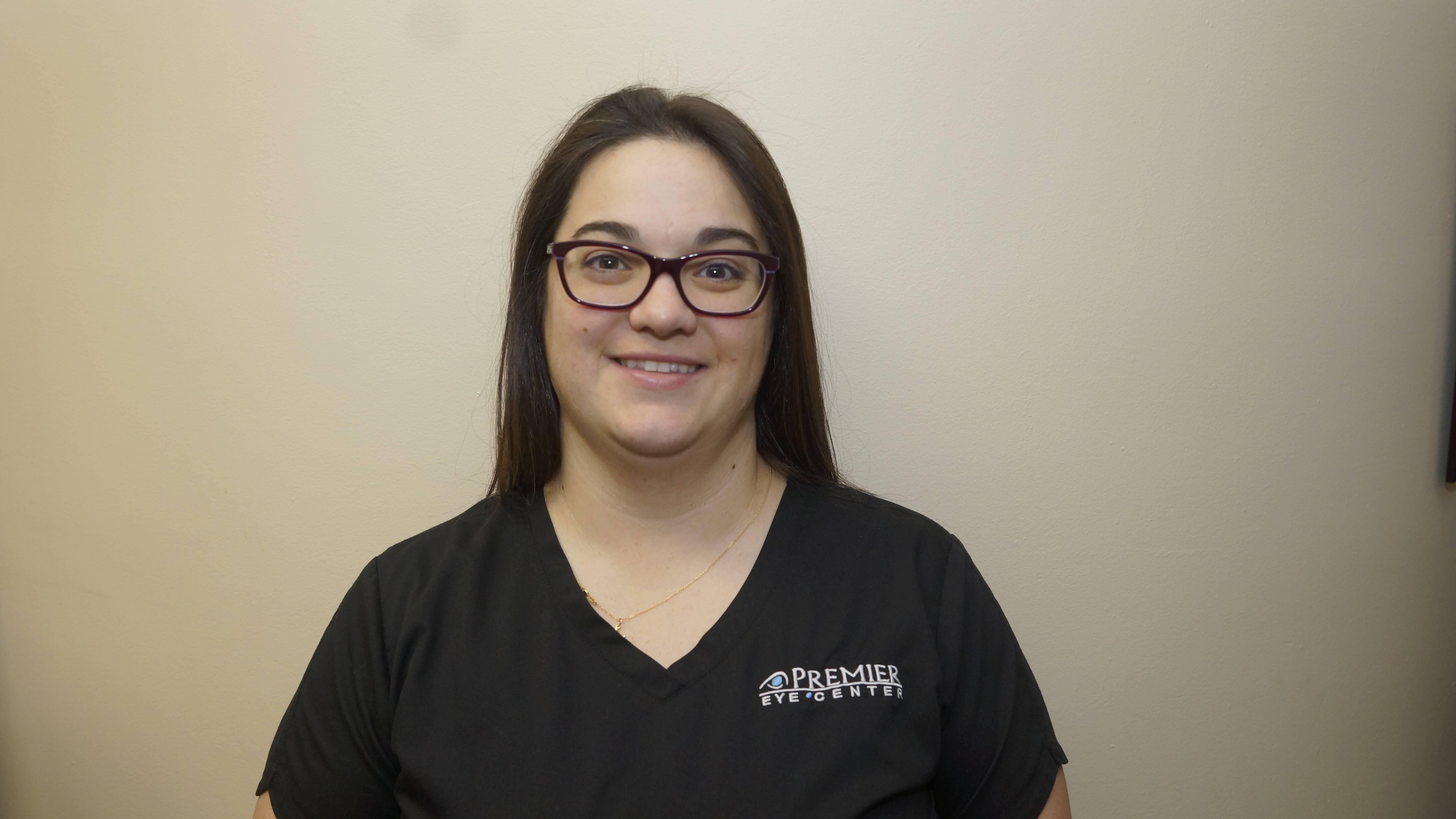 Megan - Patient Care Coordinator