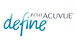 Acuvue 1 day define logo