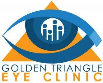 Contact Us | Walmart Vision Center | Golden Triangle Eye Clinic