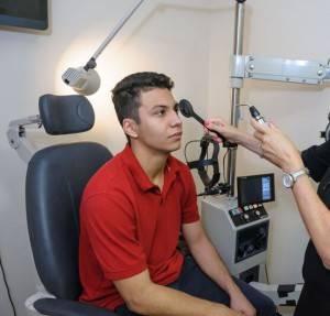 Galgary Eye Exam Emergency