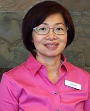 Browz Eyeware Staff Member Caroline