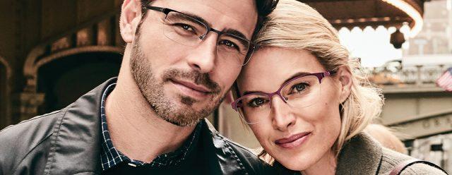 Marchon NYC Eyewear in Airdrie, Alberta